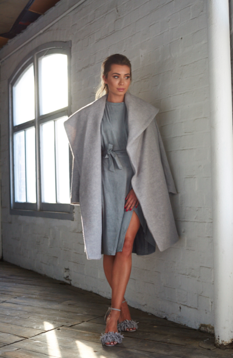 Source: Rozalia-THE GREY COAT