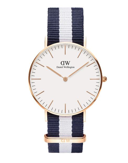 Source: Daniel Wellington