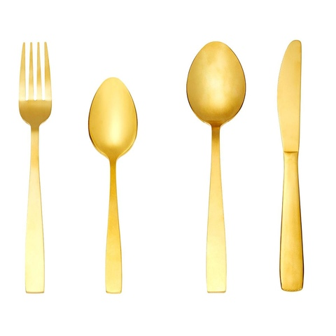 goldcutlery
